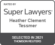 Super Lawers 2021 badge