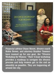 Tessmer Law Firm - San Antonio Woman Magazine