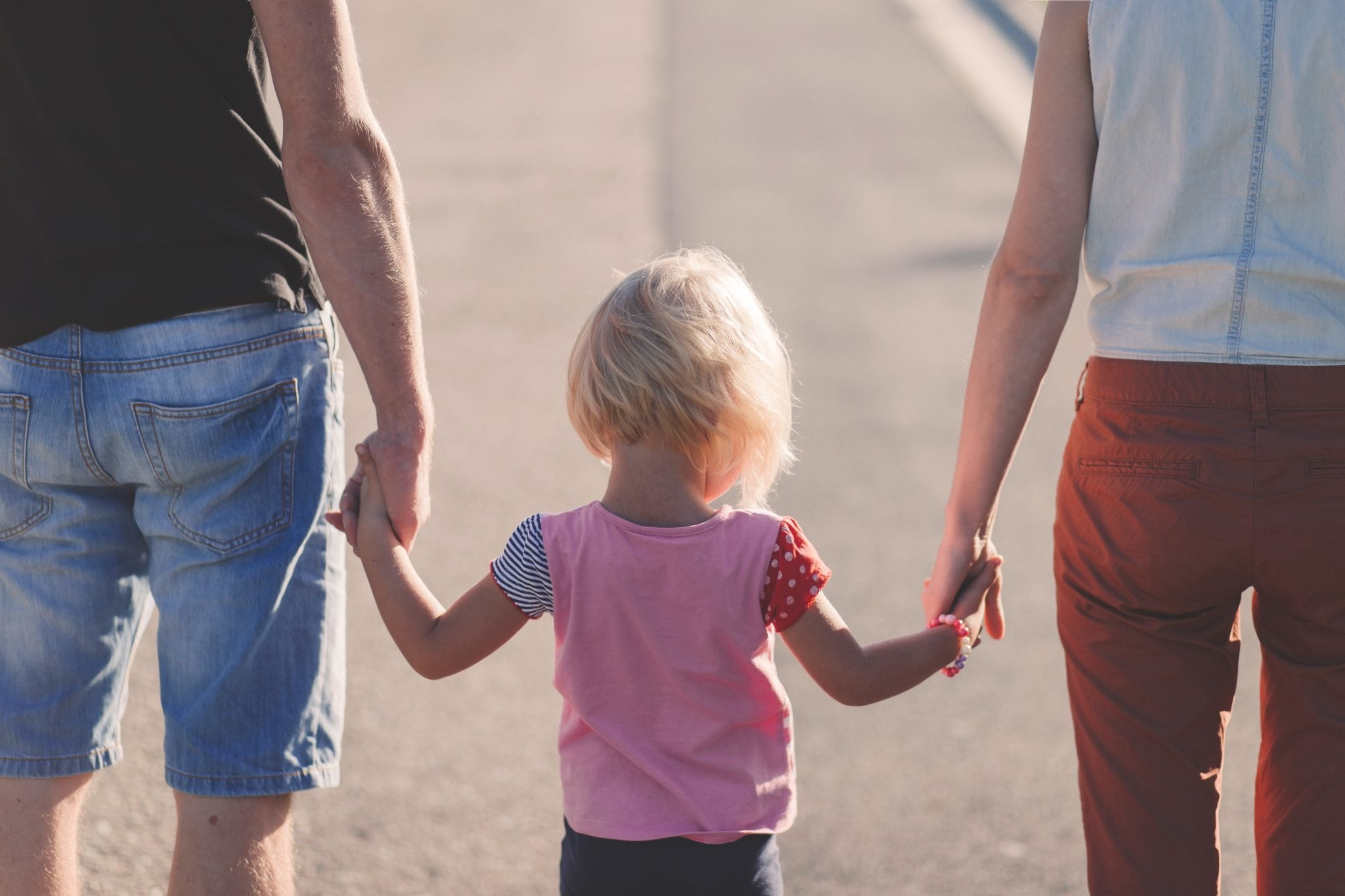 How to Talk to Preschoolers About Divorce