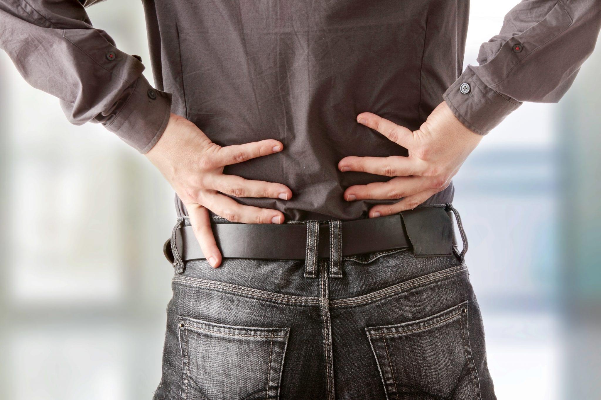 Tessmer Tips- Personal Injury