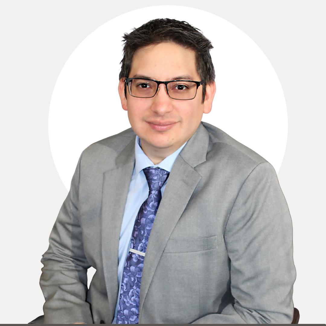 Stephen Herrera